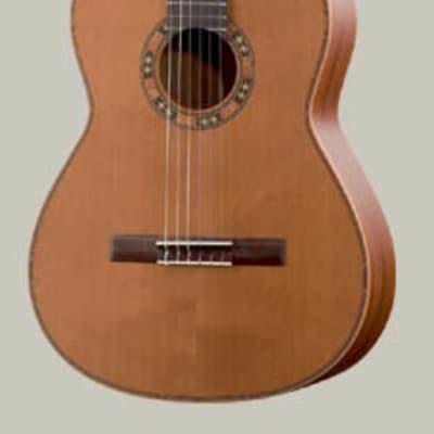 HÖFNER HM75Z Konzertgitarre Mahagoni massiv for sale