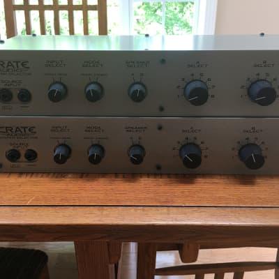 Crate CRSB Speaker Selector