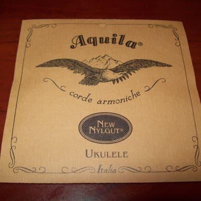 Aquila Nylgut Baritone Ukulele Strings