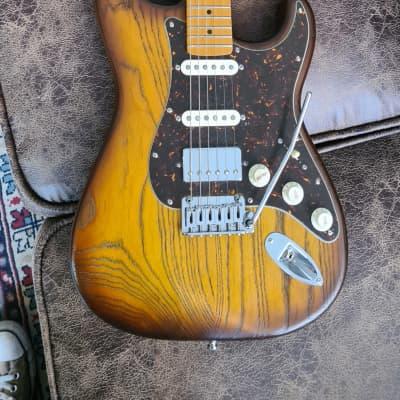Raro Custom Guitars Raro Icona S El Paso