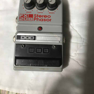 Vintage DOD phaser for sale