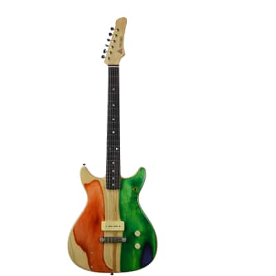 Prisma Guitars Syndicate for sale