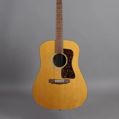 Guild D-35 1987 Natural for sale