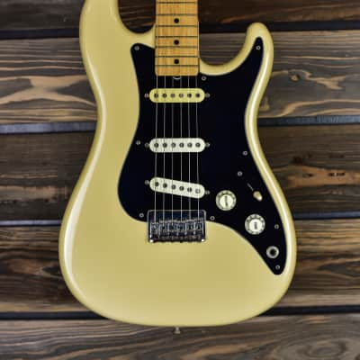 1982 Fender USA Bullet Deluxe S3 w/ Hard Case for sale