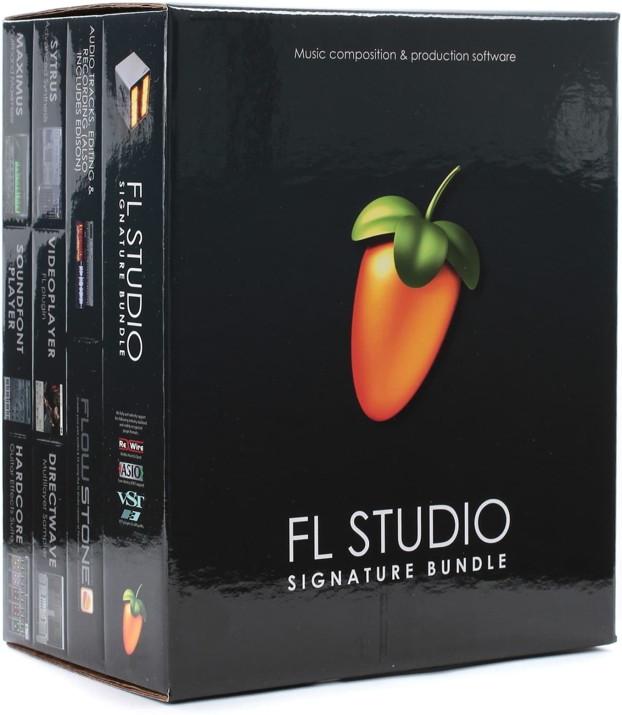 mac fl studio 12 crack