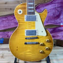 Gibson  Custom 2017 Limited True Historic Collector's Choice #31 Mike Reeder 1959 Les Paul Custom.