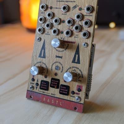 BASTL Instruments CV Trinity Wooden