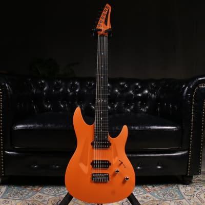 Aristides 070 Arium 7 string Guitar for sale