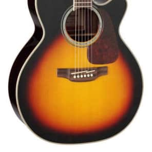 Acoustic Electric Guitars Guitars & Basses Black With A Long Standing Reputation Takamine Gn30ceblk Nex Cutaway Acoustic-electric Guitar
