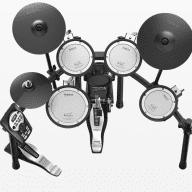 Roland  TD-11KV V-Compact Drum System