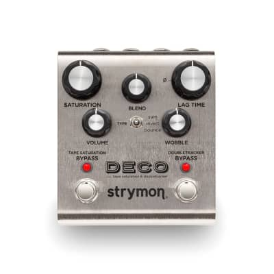 Strymon Deco Tape Delay