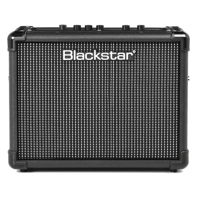 "Blackstar ID:CORE Stereo 10 V2 2x5-Watt 2x3"" Programmable Guitar Combo"