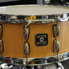Gretsch 6.5x14 Gold Series Oak Stave Snare