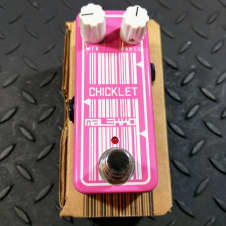 Malekko Chicklet Spring Reverb Omicron FREE SHIPPING