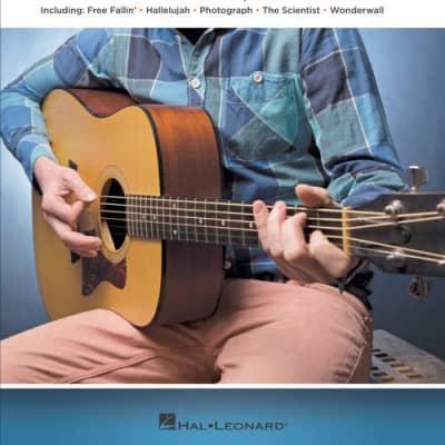 Hal Leonard Really Easy Guitar Series - Acoustic Songs
