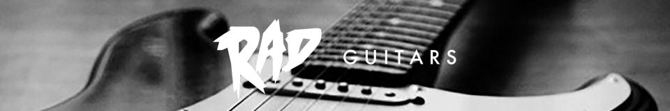 Rad Guitars Ltd