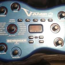 V-AMP 2 VIrtual Guitar Amp