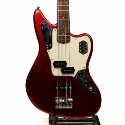 Fender Parts Jaguar Bass
