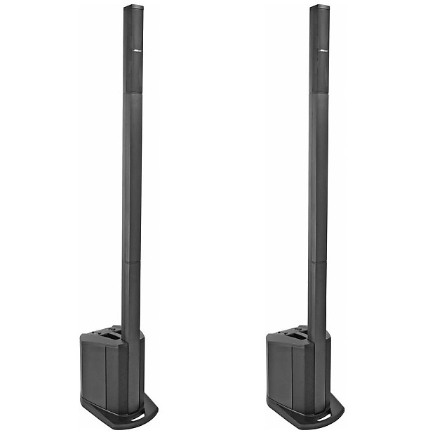 Bose Sound System >> Bose Dual L1 Compact Pa System Package