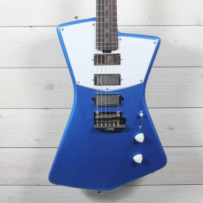 Sterling by Music Man St. Vincent (Blue)