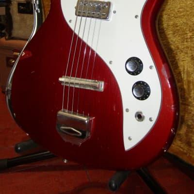 Vintage 1960's Kapa Cobra w/ Original Case for sale