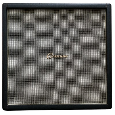 Germino 4x12 w/ Celestion G12H Greenback & G12 65s for sale