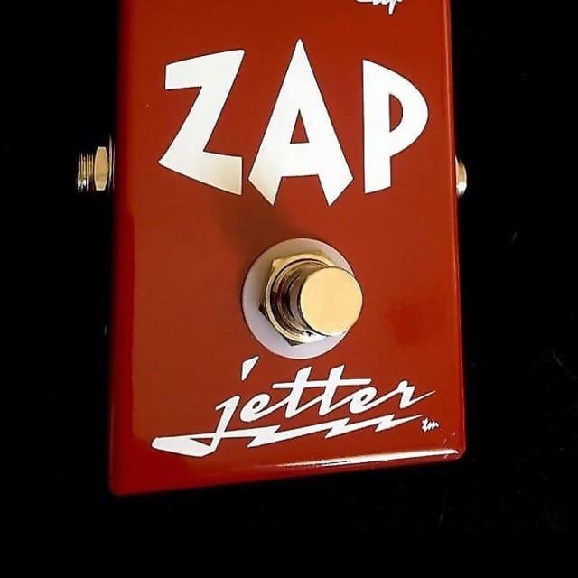 Jetter Zap Fuzz image