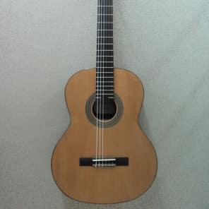 Kremona Soloist Series F65C Nylon String Acoustic Classical Guitar #41A for sale