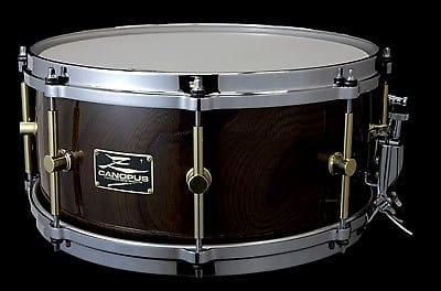 canopus zelkova snare drum pro drum shop reverb. Black Bedroom Furniture Sets. Home Design Ideas