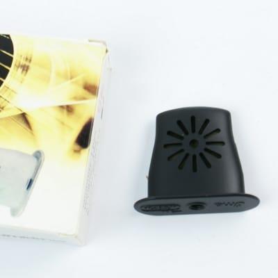 Humidifier for Ukulele Moisture Reservoir, Black