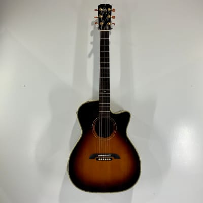 Used Alvarez YAIRI WY1TS Acoustic Guitars Sunburst for sale