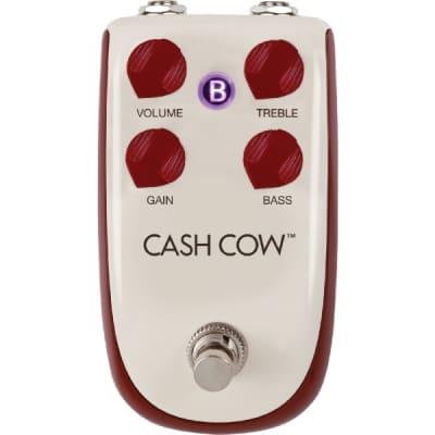Danelectro Billionaire Cash Cow Overdrive Pedal for sale