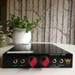 Phoenix Audio Nice DI Class A Stereo Direct Box