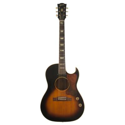 Gibson CF-100E 1951 - 1959