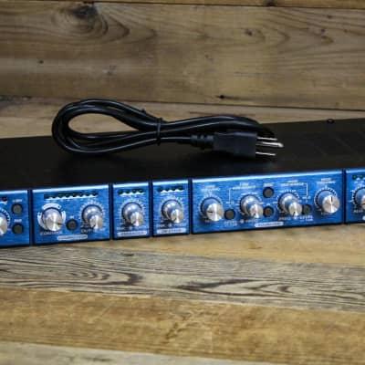 PreSonus VXP Dual Servo Mic Preamp Voice Processor