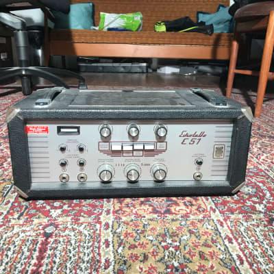 Echolette e51 tape delay vintage-serviced for sale