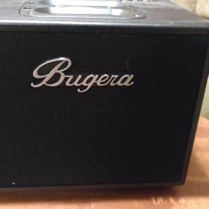 Bugera AC60 Portable 60-Watt 2-Channel Ac