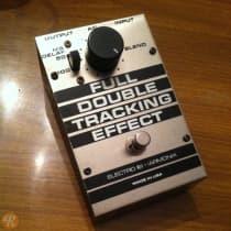 Electro-Harmonix Full Double Tracking Effect image