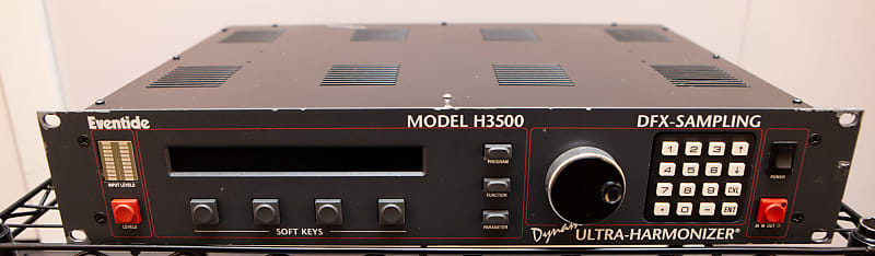 Eventide h3000 upgrade to h3500 dfx v 2. 17 all presets #3 | ebay.