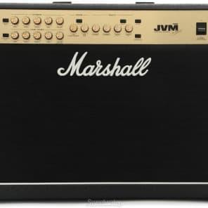 Marshall JVM210C 2x12 100W Guitar Combo