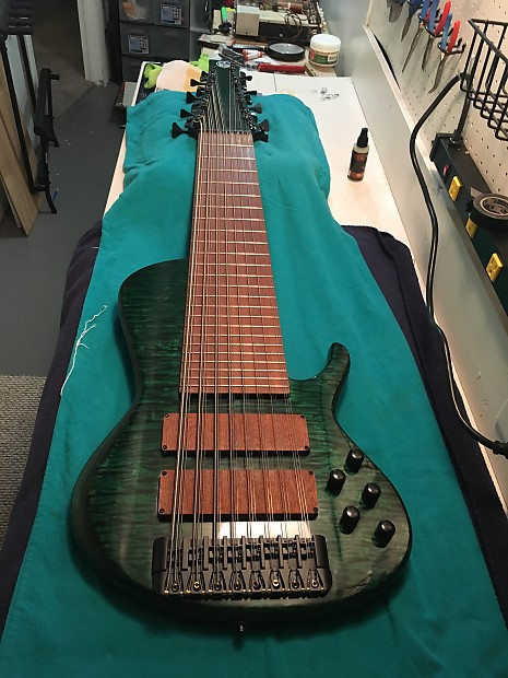 24 String Bass Godzilla Price : prat basses godzilla c3 wtf 24 24 string bass 8x3 trans reverb ~ Russianpoet.info Haus und Dekorationen