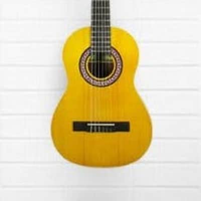 Tanara Classical Guitar 1/2 Size with Gig Bag for sale