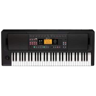 Korg EK-50L 61-Key Entertainer Keyboard 2020