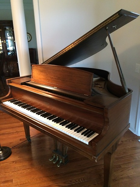 Lester Baby Grand Piano Price Negotiable Reverb