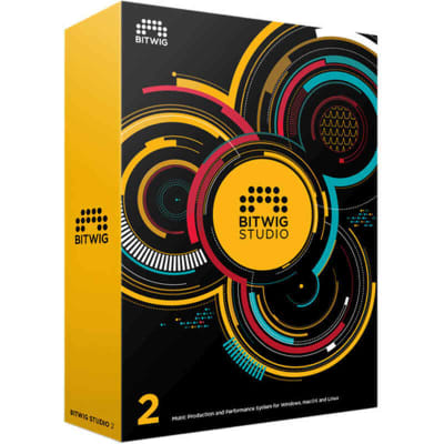 Opcode Studio Vision Pro – complete software package, never | Reverb