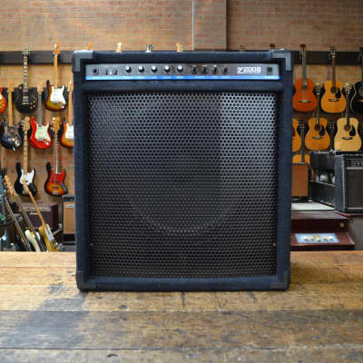 Yorkville 200B Bass Amp for sale