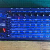 Dave Smith Instruments Evolver Blue