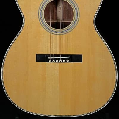 Martin Guitars Custom Shop Wildwood Spec 000-28 Figured Koa