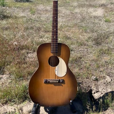 1960s Airline Concert Acoustic for sale