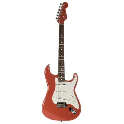 Fender FSR American Standard Stratocaster with Matching Headstock 2009